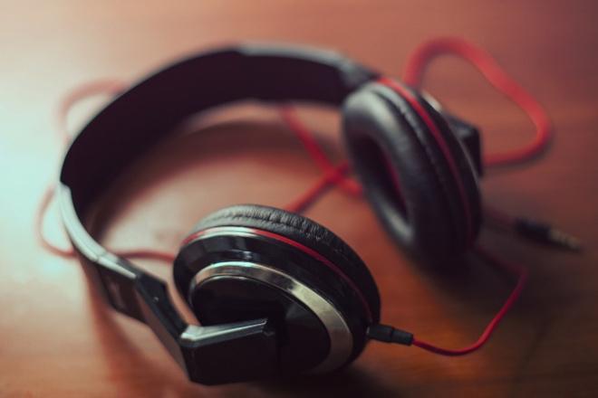 Транскрибация аудио,видео в текст 1 - kwork.ru