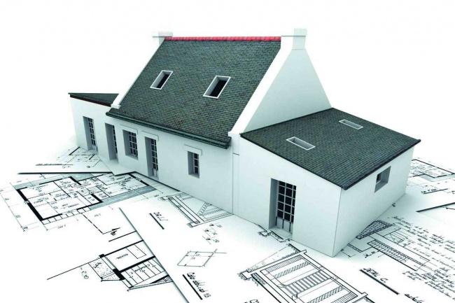 Предоставлю шаблон для укрупненного расчета строительства дома 1 - kwork.ru
