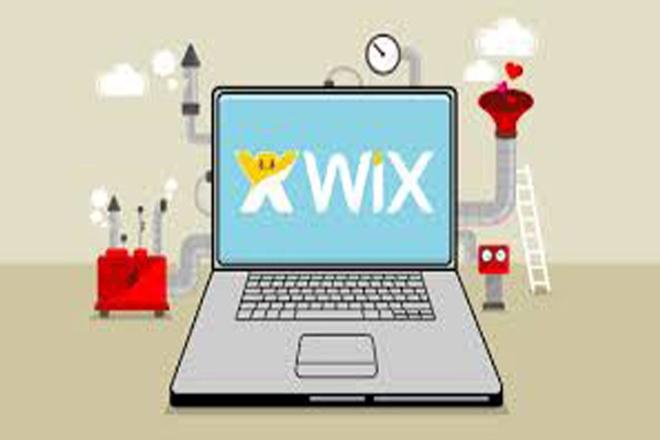 Создание сайта на Wix.ComСайт под ключ<br>Для тех кто не хочет тратить свое время на создания сайта Сделаю сайт на Wix.Com. Wix.Com это специальный сайт ,на котором без навыков верстки сайтов можно сделать свой сайт, а потом его запустить. За 1 кворк делаю один модуль информации. Например, на сайте будет блок с меню, перечнем услуг или продуктом, отзывами и контактами - это 4 блоков. При заказе полной разработки сайта,готов вам помочь его запустить,настроить,обратная связь и анализ.<br>
