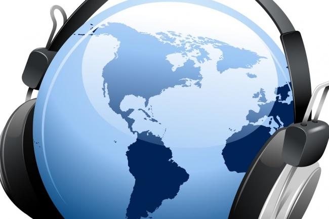Транскрипция, перевод из аудио в текст, перевод из видео в текстНабор текста<br>Перевожу тексты из аудио и видеоформата в текстовый, цена указана за аудио (видео) длиной 40 мин. Гарантия грамотности, качественности и скорости.<br>