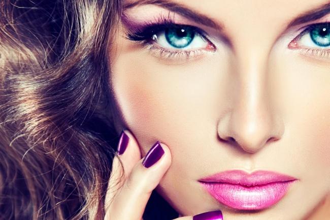 Определение цветотипа внешности и рекомендации 1 - kwork.ru