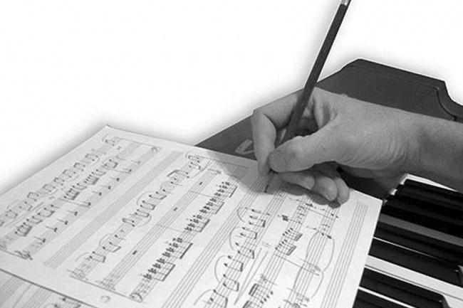 Аранжировка и инструментовкаМузыка и песни<br>Напишу аранжировку (инструментовку) для вашей композиции или на известную песню. Моими услугами пользуется немало исполнителей кавер-групп области и соседних городов. Написанный материал будет записан в нотах в формате PDF так же Sibelius или Guitar Pro 5. Я не пишу для вас готовый минус. Аранжиро?вка— искусство подготовки и адаптации музыкального произведения для представления его в форме, отличной от первоначальной. Отличается от оркестровки тем, что допускает применение различных способов развития первоначального материала — изменение гармонии, применение транспозиции и модуляций, добавление нового материала, вступления, заключения и так далее. Одним из видов аранжировки является переложение музыкальной пьесы из одного рода исполнения в другой (например, скрипичную или оркестровую партию для голоса, рояля и наоборот). Другое название — инструментовка. Примеры аранжировок ниже. Оригинал песни можн онайти в интернете.<br>