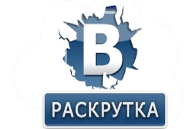Лайки + комментарии VK 1 - kwork.ru