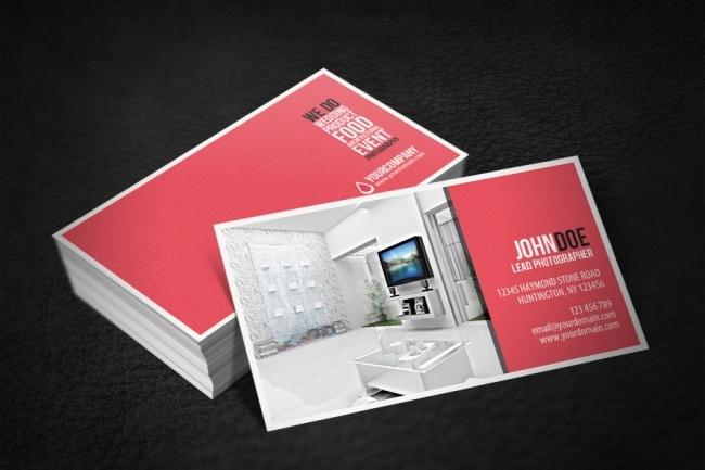 Сделаю дизайн визитных карточек + 1 баннер бесплатноВизитки<br>Сделаю дизайн эксклюзивных визитных карточек + 1 баннер. Работа будет выполнена качественно, исходя из пожеланий заказчика.<br>