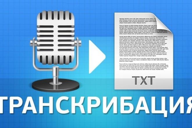 Переведу аудио/видеозапись в текстНабор текста<br>Расшифрую вашу видео или аудиозапись и переведу ее в текстовый формат. Работу отправлю в любом нужном вам текстовом редакторе. Быстро, качественно, надежно!<br>