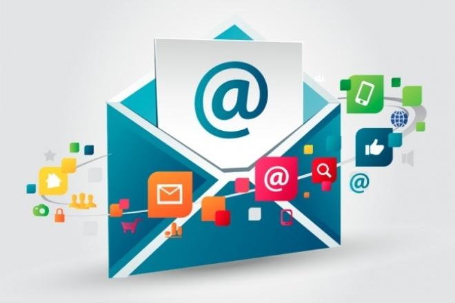 Подключу почтовый ящик к Вашему домену 1 - kwork.ru