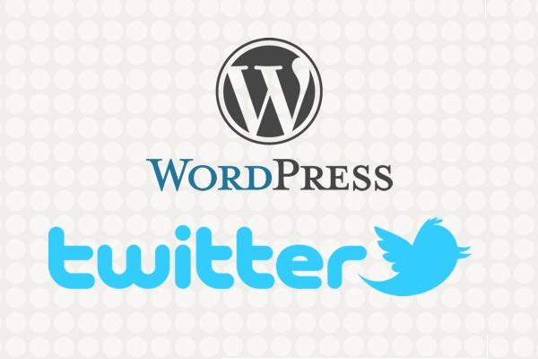 Автопостинг из Wordpress в Twitter 1 - kwork.ru