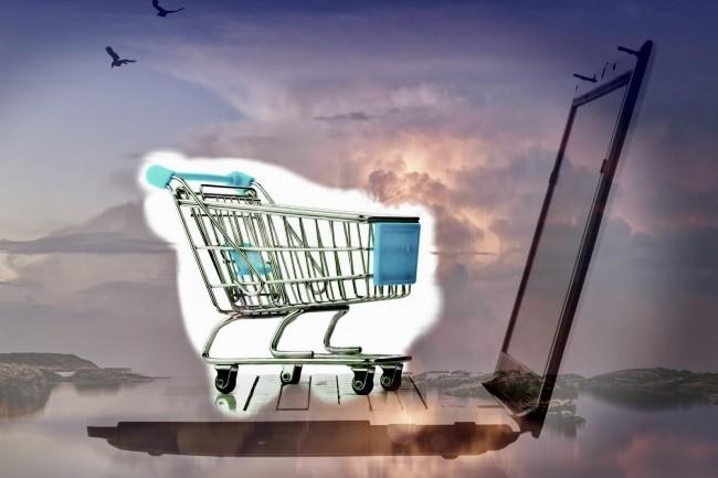 Наполню товаром интернет-магазин 1 - kwork.ru