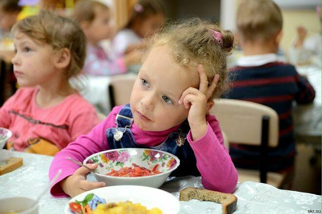 Напишу статью о побуждении ребенка к принятию полезной пищи 1 - kwork.ru