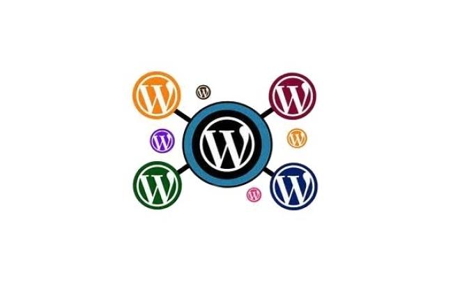 Переведу online шаблон WordPress на русский язык (max 5 страниц) 1 - kwork.ru