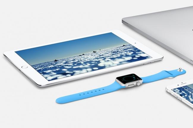 любая помощь в технике Apple 1 - kwork.ru