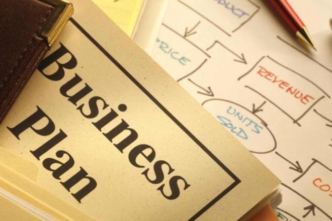 придумаю идею бизнес плана исходя из ваших возможностей 1 - kwork.ru
