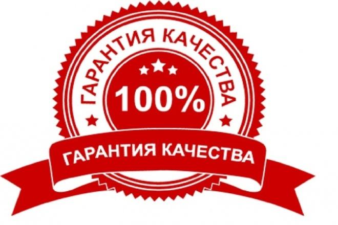 наберу текст с любого источника (англ, русский, немецкий, украинский) 1 - kwork.ru