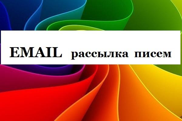 Рассылка Вашего коммерческого предложения 1 - kwork.ru