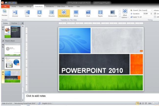 Презентация(в PowerPoint)Презентации и инфографика<br>Создам презентацию в PowerPoint от простой до сложной объем выполнения работы от 5 до 20 слайдов в зависимости от сложности и запроса покупателя.<br>
