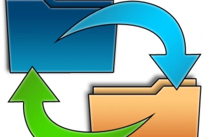 Перенесу сайт на другой хостинг и помогу им пользоватьсяДомены и хостинги<br>Перенос сайта бес потери данных в срок, также помогу с хостингом разобраться если потребуется!<br>