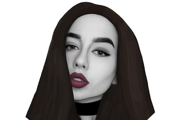Сделаю арт портретИллюстрации и рисунки<br>делаю арт портреты в пеинте все что требуется от вас : скинуть свою любую фотографию мне и через 2-3 часа ваш портрет будет готов<br>