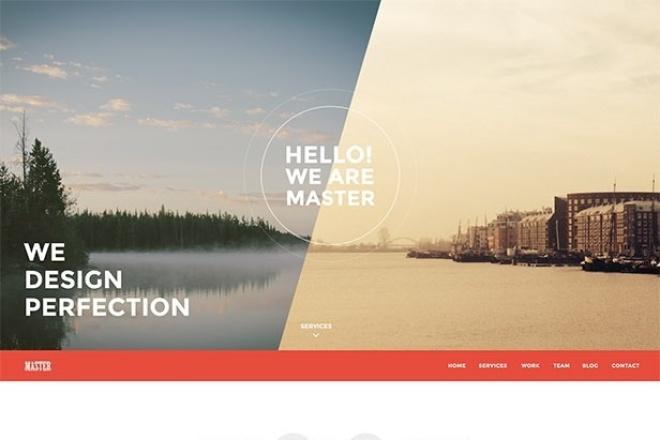 Landing pages, сайты 1 - kwork.ru