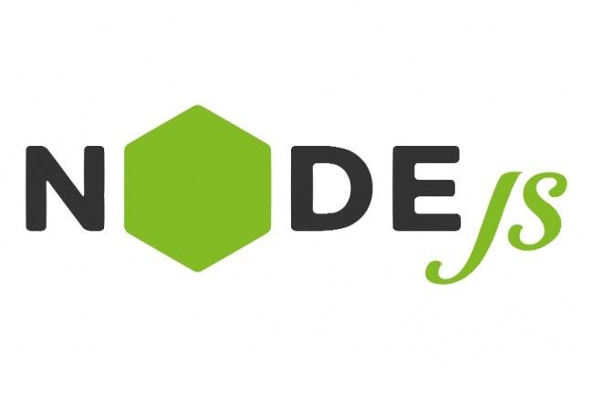 Напишу, доработаю код на Node.js 1 - kwork.ru