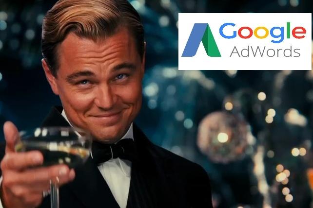 Настройка контекстной рекламы в Гугл Адвордс 1 - kwork.ru