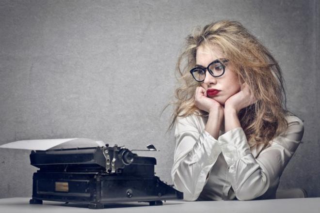 Напишу хорошие тексты. Литературный рерайт или копирайт 1 - kwork.ru