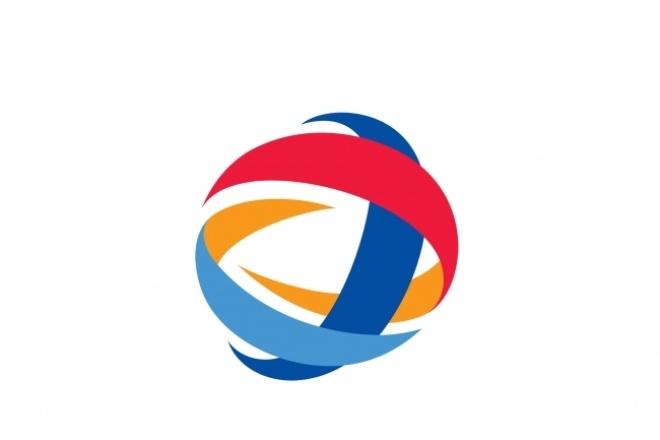 Создам логотип для Вас 1 - kwork.ru