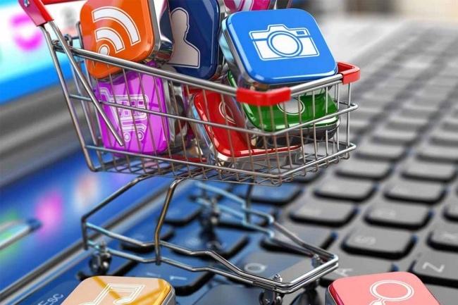Экспорт товаров для Вашего интернет-магазинаНаполнение контентом<br>Выполняю экспорт товаров из любых интернет-магазинов или прайс-агрегаторов в файл для импорта на Ваш интернет-магазин. Вы получите файл который будет иметь: Заполнение названия товара; Заполнение описания товара; Заполнение артикула, модели (при наличии); Заполнение дополнительных характеристик товара; Картинка товара; Ссылка на видео (при наличии); Установка модуля для импорта товаров в Ваш интернет-магазин (если таковой не установлен). Файл импорта будет создан для вашей CMS в зависимости от установленного модуля импорта. Могу также импортировать все товары на Ваш интернет-магазин. При отсутствии данного модуля могу его установить, это будет входить в стоимость основного кворка. Готов ответить на интересующие Вас дополнительные вопросы.<br>