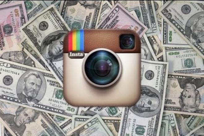 Живые,целевые подписчики в  Instagram для Вашего Бизнеса 1 - kwork.ru