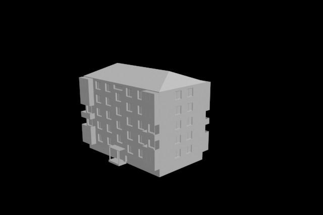 Создам 3D объект 1 - kwork.ru