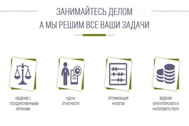 спасу Ваш расчетный счет 1 - kwork.ru