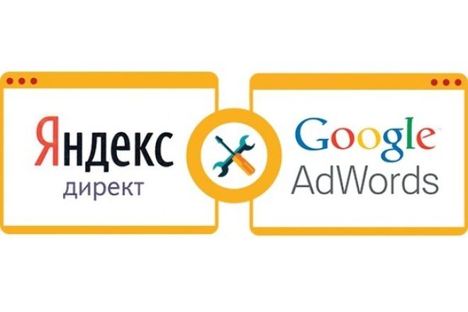 Могу перенести РК из Яндекс. Директ в Google AdwordsКонтекстная реклама<br>Перенесу уже существующую РК из Яндекс. Директа в Google Adwords. До 100 ключевых слов. - Проведу адаптацию заголовков, - Проведу адаптацию текстов всех объявлений, - Проведу адаптацию типов соответствия ключевых слов.<br>