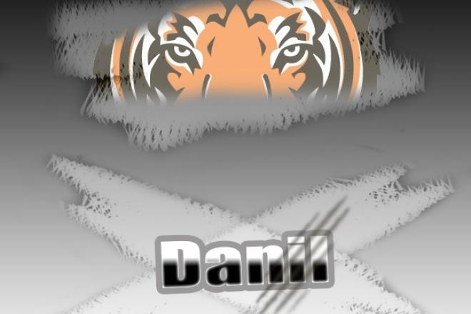 Сделаю 2 ЛоготипаЛоготипы<br>Я могу сделать 2 красивых логотипа, с вашим текстом. Могу сделать черновой вариант и показать его вам. Я уже достаточно долго работаю в Фотошопе. Я думаю вам понравится моя работа. Вот пару примеров моих работ.<br>