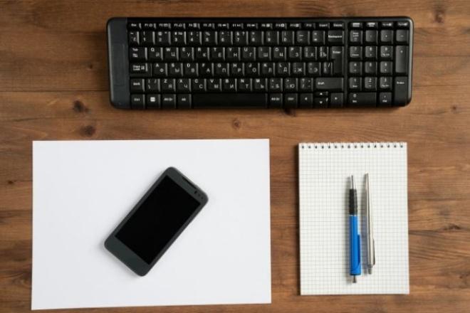 Напишу продающий текст быстро и качественноПродающие и бизнес-тексты<br>С удовольствием возьмусь за продвижение вашего товара, а именно напишу грамотный текст с элементами сео.<br>
