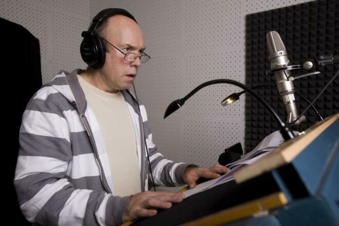 Делаю озвучку видео голосом подростка или же ребенка 1 - kwork.ru