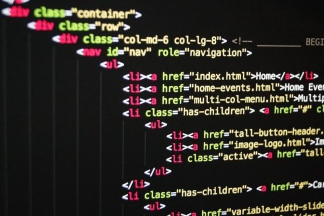 Выполню верстку по вашему PSD-макетуВерстка и фронтэнд<br>Выполню верстку по вашему PSD-макету (или без него) (или без него) сайт, страницу. HTML 5, СSS 3, Bootstrap, SVG, JS, JavaScript, кроссбраузерно. Адаптивная, статическая, резиновая, responsive верстка. Исправлю ошибки в верстке.<br>