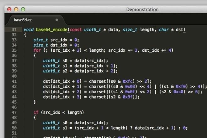 Напишу программу на C-SharpПрограммы для ПК<br>Приветствую! Вы ищите хорошего программиста?! Тогда могу предоставить вам такие услуги как: Написание ПО под Windows на C#, как консольного так и с элементами интерфейса! Знаю много основных библиотек + Дополнительную библиотеку : Selenium WebDriver; Самое главное : Качественно и быстро!<br>