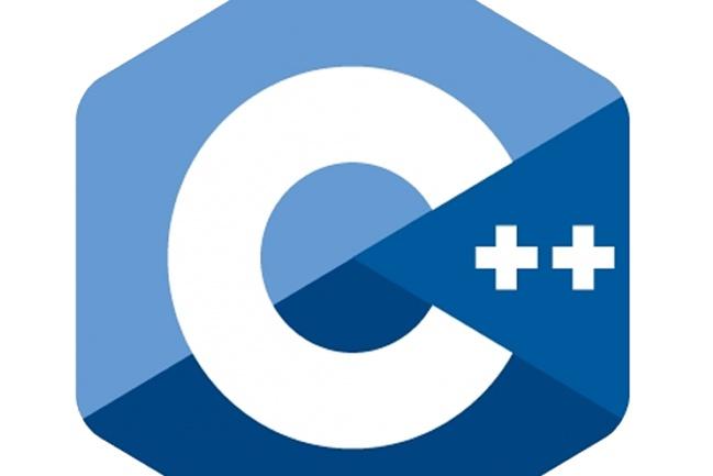 Напишу класс на C++ 1 - kwork.ru