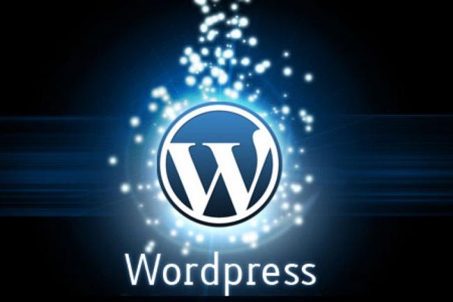 SEO  продвижение сайтов на Wordpress 1 - kwork.ru