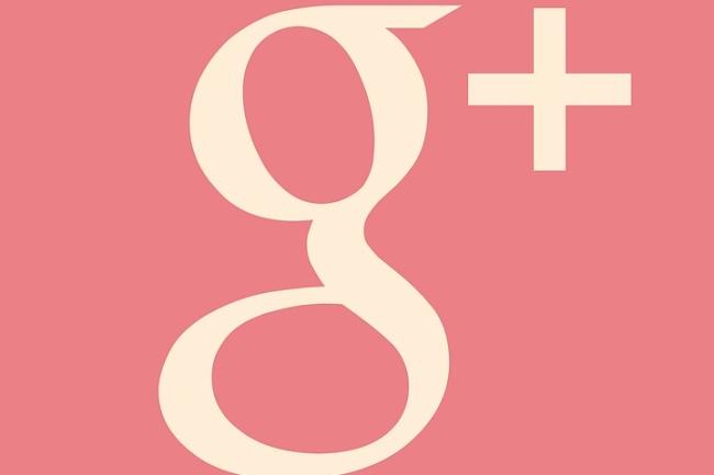 Сделаю 140 ссылок из сети Google +Продвижение в социальных сетях<br>За один кворк Вы получите 140 ссылок от пользователей соц. сети Google +. Реальные пользователи проставят ссылку на Ваш сайт из соц сети Google +. 1. Без ботов, только реальные пользователи. 2. 1 профиль - 1 ссылка. 3. Гарантии качества.<br>