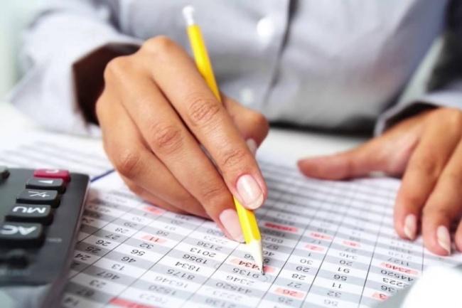 Заполню форму по взносам для сдачи в налоговуюБухгалтерия и налоги<br>Подготовлю для сдачи в налоговую форму по расчету страховых взносов (форма РСВ) по данным покупателя. Заказ выполню быстро и качественно.<br>