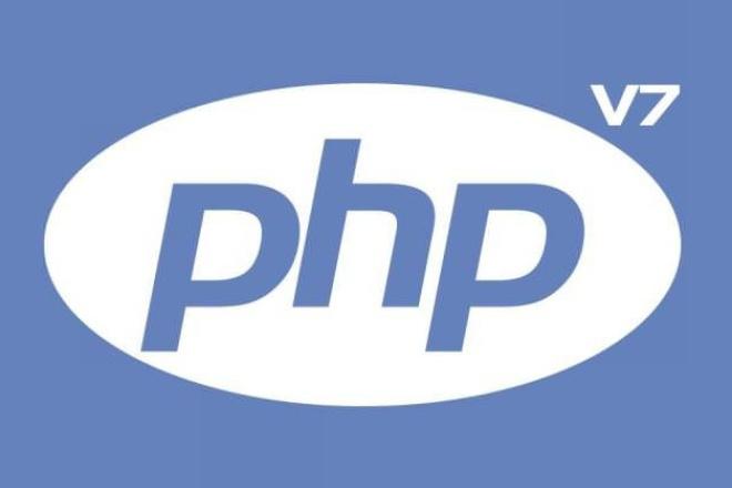 Напишу небольшие php-скрипты, исправлю ошибки в коде, поработаю с yii2 1 - kwork.ru