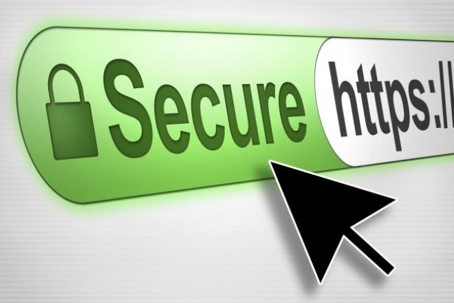 Подключу SSL сертификат к Вашему домену 1 - kwork.ru