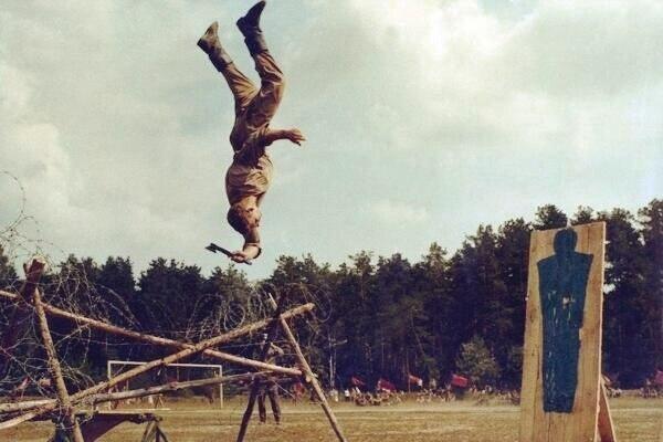 Статьи о войнах, армии и локальных конфликтах 1 - kwork.ru