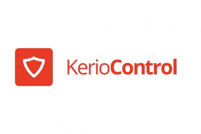 Настройка Kerio Control 1 - kwork.ru