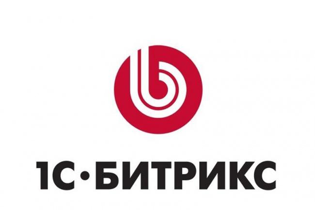 исправлю ошибки на сайте под CMS 1c Bitrix 1 - kwork.ru