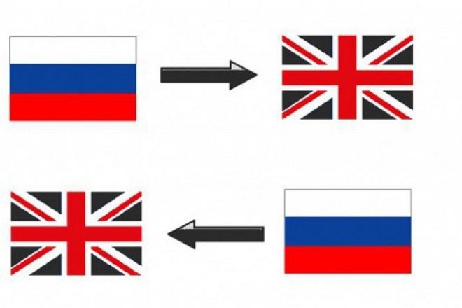 сделаю для Вас качественно и быстро  перевод текстов english-русский 1 - kwork.ru