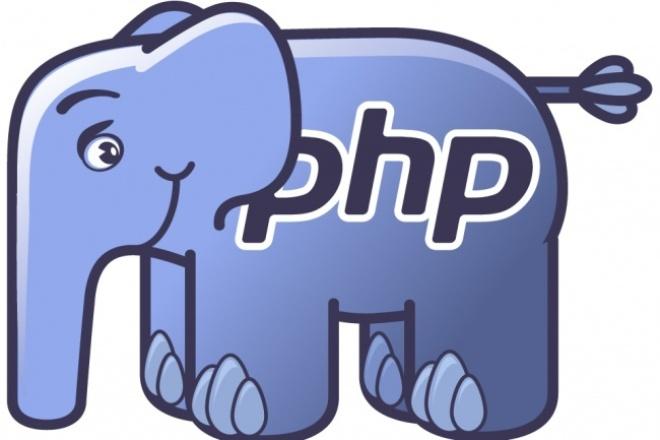 Обучающий видеокурс по PHPОбучение и консалтинг<br>В видеокурсе есть все необходимое для начинающего веб-программиста, который собирается научиться создавать веб-сайты, соответствующие современным требованиям веб-разработки. Приведен краткий обзор языка html, необходимый для отображения содержимого веб-страниц. Подробно изложены принципы веб-программирования на языке PHP. Раскрыты вопросы работы с файлами, базами данных, обработки пользовательского ввода. Рассмотрен современный шаблон проектирования веб-приложений MVC. Подробно изложены принципы профессионального подхода к проектированию и реализации PHP-сценариев. Даны сам веб-программирования, сделан упор на профессиональный подход к разработке и полный отказ от устаревших приемов. каждый урок ВЫ НЕ только смотрите, а выполняете примеры программирования!!! Пройдя этот курс вы сможете самостоятельно разбираться в сайтостроении и программировании, вы сможете создать свой правильный и современный веб-сайт или просто повысить свои познания в программировании и сайтостроении! Видеокурс включает в себя 14 уроков по 20-40 минут!<br>