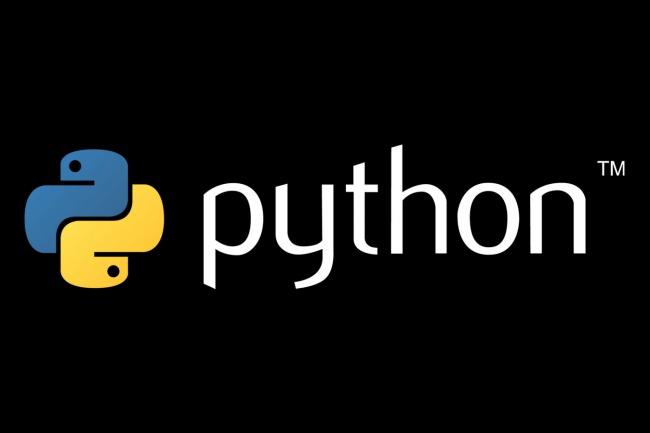 Написание python - скриптов. Парсеры, боты, регеры, чекеры и другоеСкрипты<br>Написание, доработка, оптимизация небольших Python - скриптов.Напишу для Вас небольшие python - скрипты, например: парсеры, чекеры, регеры, работа с файлами, боты. Также могу исправить ошибки в уже имеющихся у Вас python - скриптах.<br>