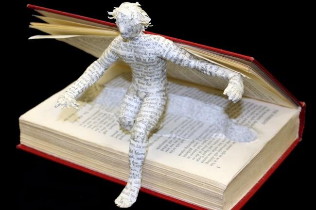 Научу тебя составлять план характеристики литературного героя 1 - kwork.ru