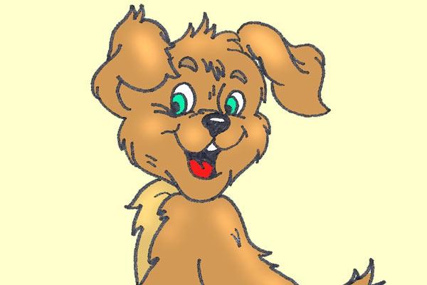 Нарисую картинки для сайта детской тематики. Или просто рисунок для других целей 1 - kwork.ru